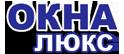 Логотип компании Окна Люкс Братск