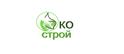 Логотип компании ЭкоСтрой