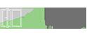 Логотип компании Окна Саранска