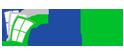 Логотип компании ИнтерОкна