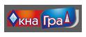 Логотип компании Окна Град