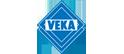 Логотип компании Окна Века Веккер