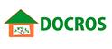 Логотип компании DOCROS