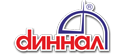 Логотип компании Диннал