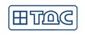 Логотип компании ТДС