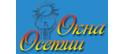 Логотип компании Окна Осетии