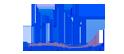 Логотип компании Белый город