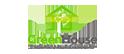 Логотип компании Green House