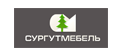 Логотип компании СургутМебель