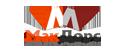 Логотип компании МакДорс