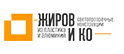 Логотип компании Жиров и Ко