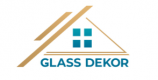 Логотип компании Glass Dekor
