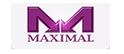 Логотип компании Maximal