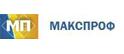 Логотип компании МаксПроф