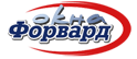 Логотип компании Окна Форвард