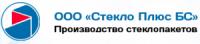 Логотип компании Стекло Плюс БС