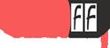 Логотип компании ОКНОff