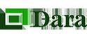 Логотип компании Dara
