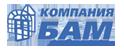 Логотип компании Компания БАМ