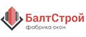 Логотип компании БалтСтрой