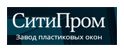 Логотип компании СитиПром