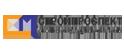 Логотип компании Стройпроспект [отключена]