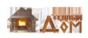 Логотип компании Теплый дом