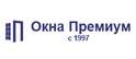 Логотип компании Окна Премиум