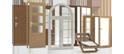 Логотип компании Двери в Пскове
