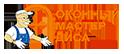Логотип компании Оконный Мастер Диса