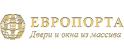 Логотип компании Европорта
