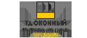 Логотип компании ТД Оконный