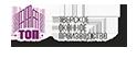 Логотип компании Тверское Оконное Производство