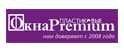 Логотип компании ОкнаPremium