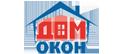 Логотип компании ДомОкон