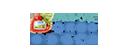 Логотип компании Завод Окна Пласт 55