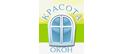 Логотип компании Красота окон