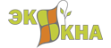 Логотип компании Экоокна Маркет (Вязьма)