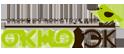 Логотип компании ОкноТэк