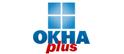 Логотип компании Окна Plus