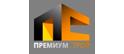 Логотип компании Премиум Строй