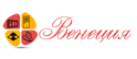 Логотип компании Венеция