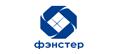 Логотип компании Фэнстер