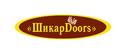 Логотип компании Шикарdoors