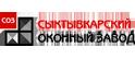 Логотип компании Сыктывкарский оконный завод [отключена]