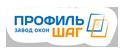 Логотип компании Профиль Шаг