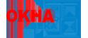 Логотип компании ОкнаВека