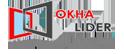 Логотип компании Окна Lider