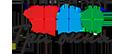 Логотип компании Три Окна