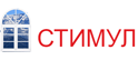 Логотип компании Стимул